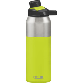 CamelBak Chute Mag Vacuum Insulated Bottle 1l Lime
